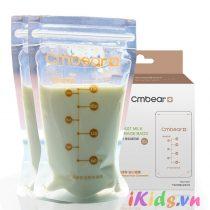 Túi trữ sữa Cmbear