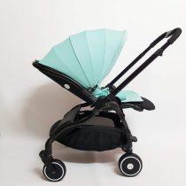 Xe đẩy hạng sang Babygumpy (2 chiều, 3 tư thế)