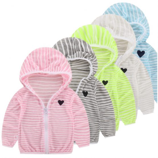 Áo chống nắng giá rẻ cho bé