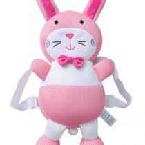 Gối bảo vệ đầu, cổ và lưng cho bé hình con thỏ