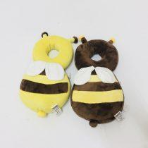 Gối bảo vệ đầu, cổ và lưng cho bé hình con ong