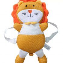 Gối bảo vệ đầu, cổ và lưng cho bé hình sư tử